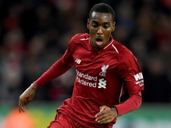 Rafael Camacho: Who is the Liverpool youngster drawing Wolves' gaze?