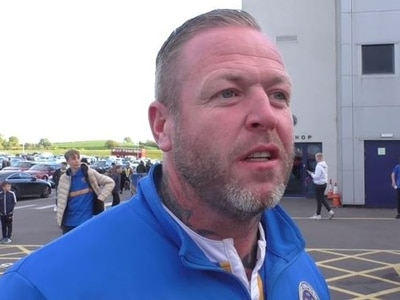 Shrewsbury Town 0 Walsall 0: Salop fans have their say on final day draw- VIDEO