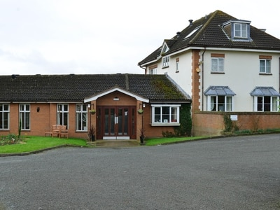 'Good' rating for two Shropshire care homes