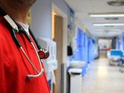 Shropshire healthcare plans take step forward
