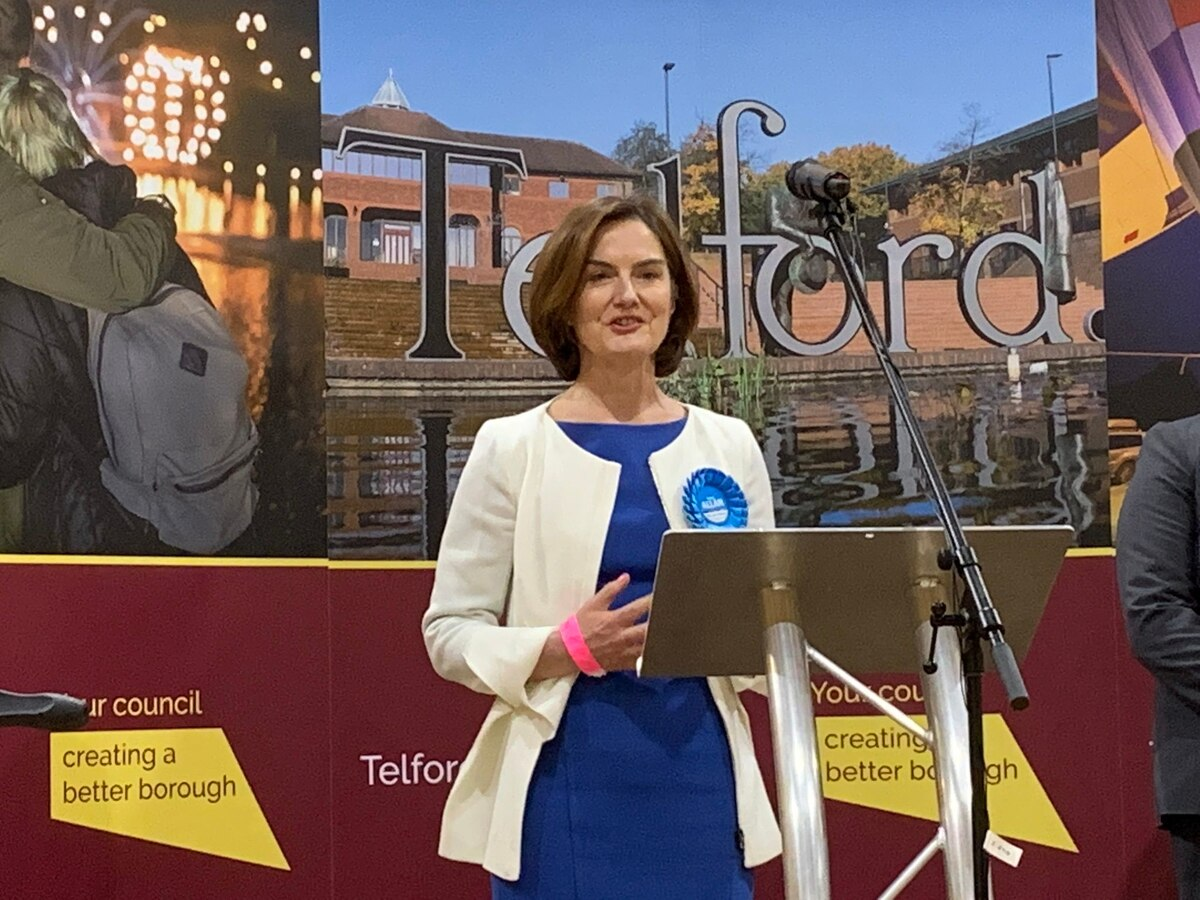 General Election 2019: Telford