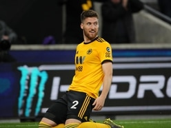 Wolves' Matt Doherty looking for perfect end to season