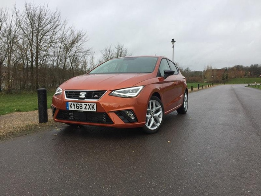 Long-term report: The future's orange as new Seat Ibiza joins the fleet