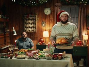 Tesco Christmas advert to premiere on Saturday