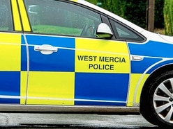 Suspected thieves arrested in Telford after spate of car and caravan thefts