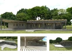 Vision for new visitor centre in Ellesmere is revealed