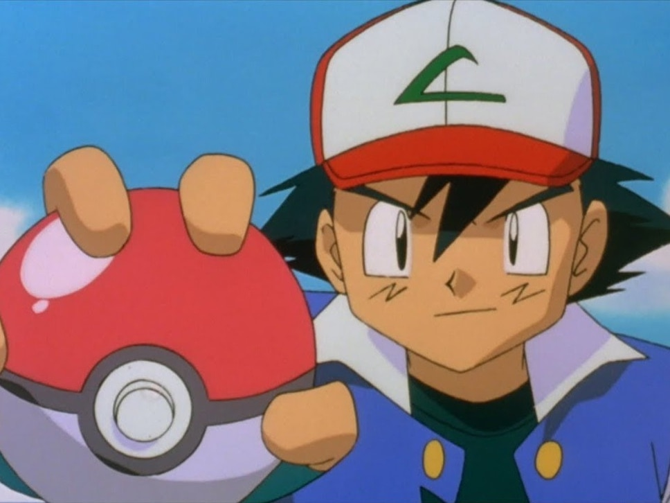 Voice of Pokemon's Ash Ketchum coming to Telford for comic con