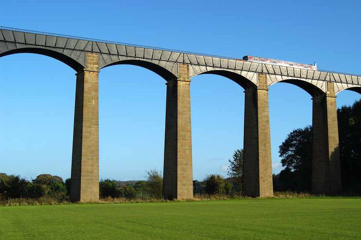 £1 million visitor centre idea for Pontcysyllte Aqueduct