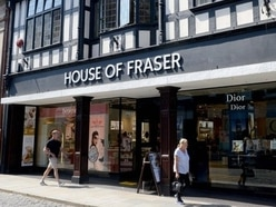 Shropshire Star comment: Plans for House of Fraser site must start now