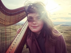 Shropshire schoolgirl wins top Proms award for musical composition - listen to it here