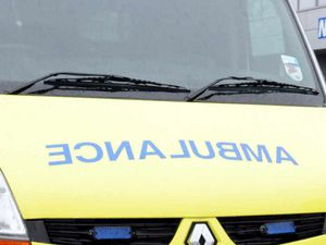 Cyclist injured after collision with car in Shrewsbury