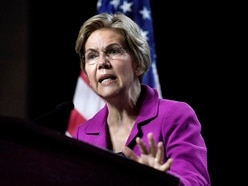 Trump is 'corruption in the flesh', presidential contender Warren says