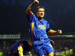 When Shrewsbury toppled the other half of Merseyside