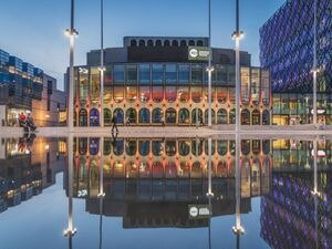 Birmingham REP. Picture by: Ross Jukes