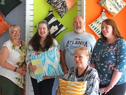 New shop for Oswestry