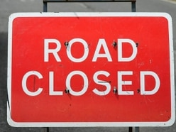 Last-minute Ludlow road closure causing traffic chaos, say critics