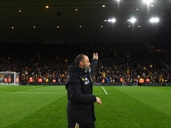 Nuno proud of Wolves FA Cup run
