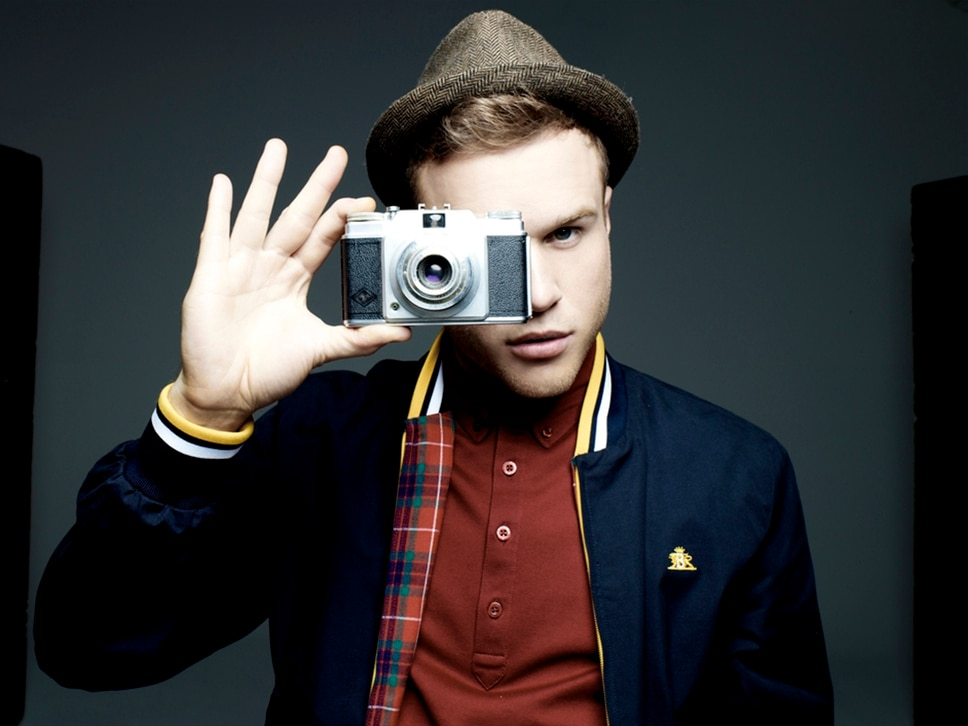 Busy Olly always hits the right note: Olly Murs talks ahead of Birmingham show