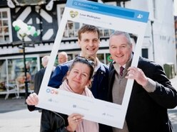'Rising Star' Wellington narrowly misses out at Great British High Street awards