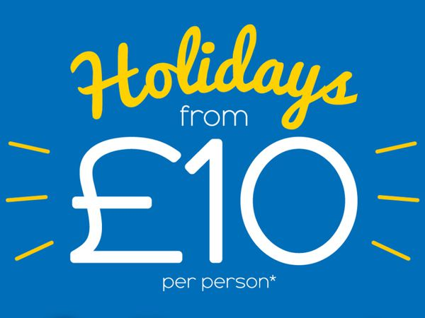 Don't miss out on our brilliant bargain holiday offersHROPSHIRE