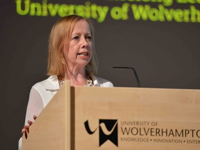 Children's University expands into Telford