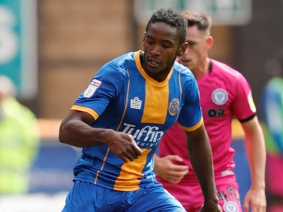 Shrewsbury verdict: Solid at the back but Town struggle up top