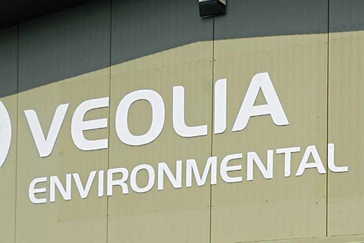 Shropshire Council's Veolia waste deal review due to start