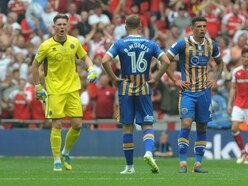 League One play-off final: Shrewsbury Town 1 Rotherham 2 AET - Player ratings
