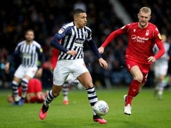 Jonathan Greening backing West Brom skipper Jake Livermore for England chance