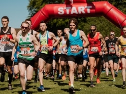 Market Drayton 10k sells out in hours