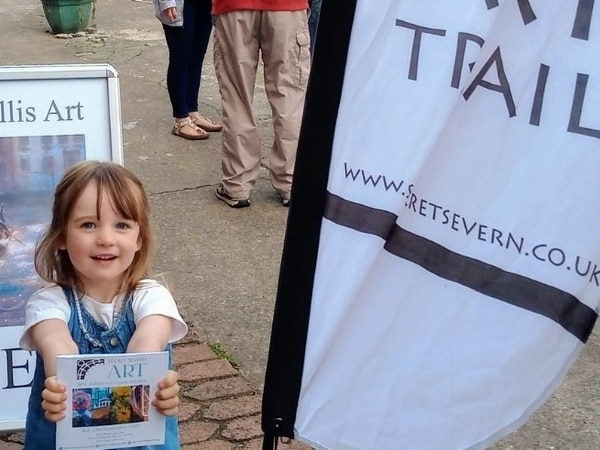Shropshire's Secret Severn Art Trail extending run after record visitor numbers despite pandemic