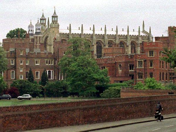 Eton College