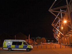 'Awful, horrific scenes' – Reaction to Leicester helicopter crash