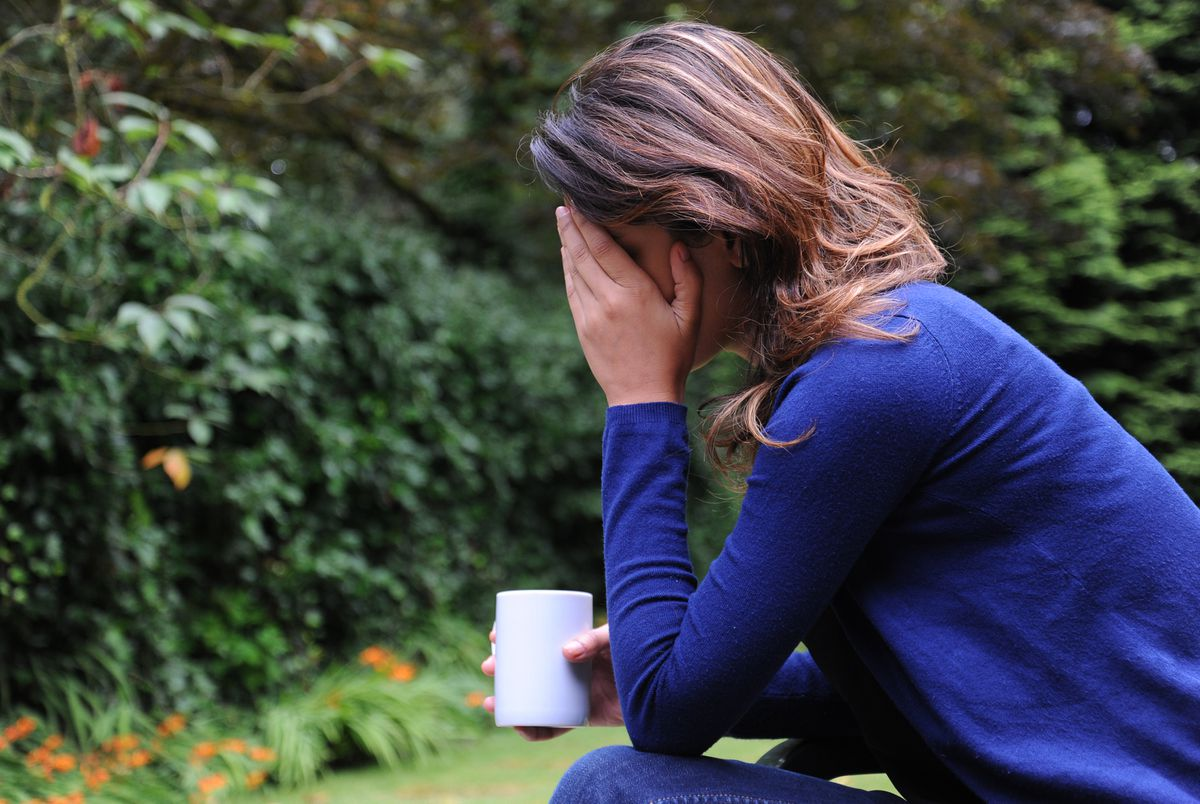 The impact of the pandemic on people's mental health has been outlined by a survey