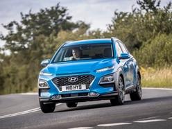 UK Drive: Hyundai's Kona Hybrid aims to provide the best of both worlds