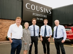 Hundreds attend Cousins opening at old Alan Ward site in Shrewsbury