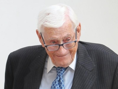 Book of condolence opens for former deputy first minister Seamus Mallon