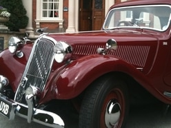 Classic car rally to take tour of Shropshire and Black Country