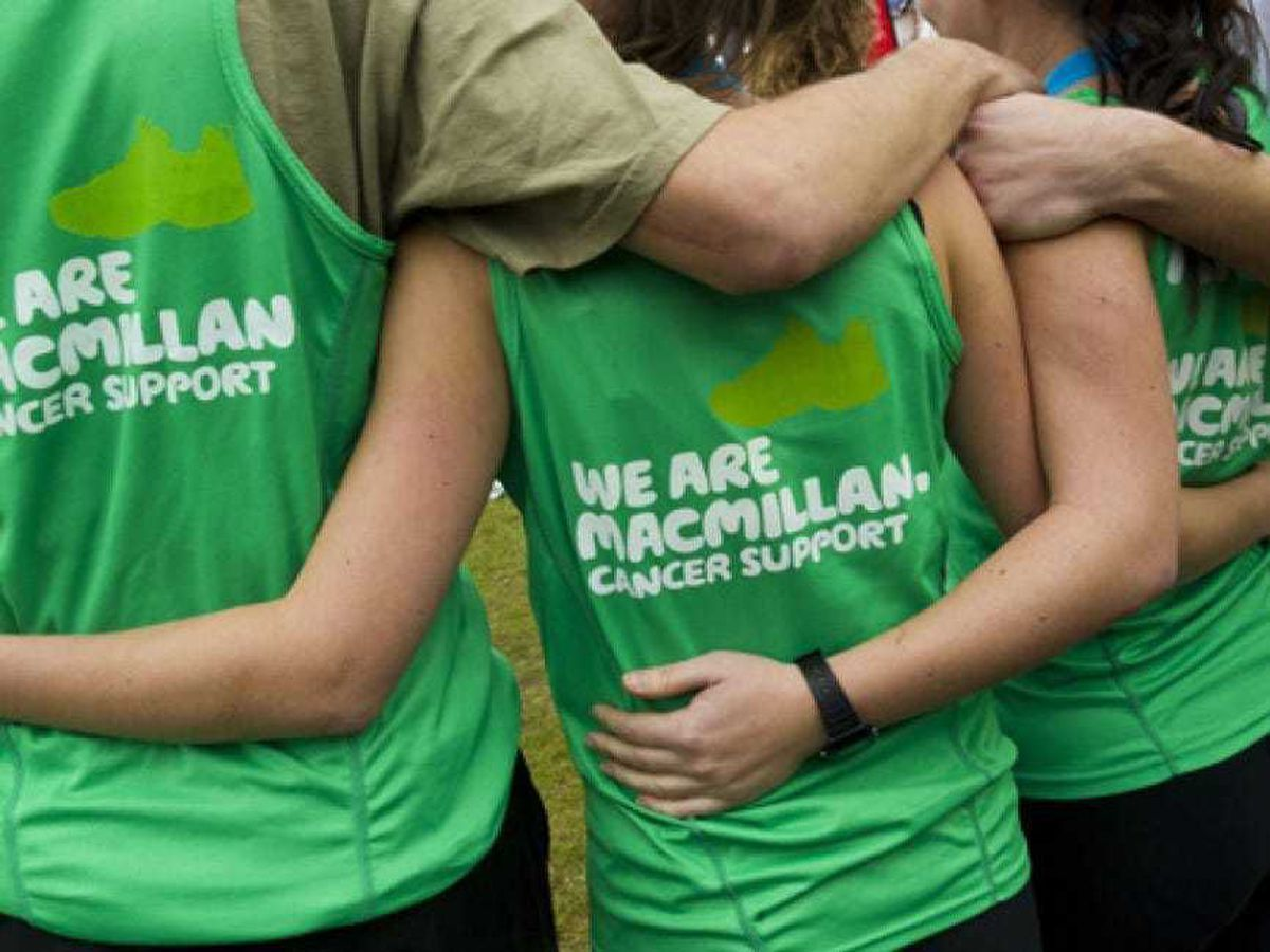 Cancer charity Macmillan is concerned at disruption to treatment