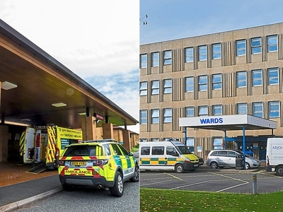 Star comment: Hospitals must keep moving in the right direction