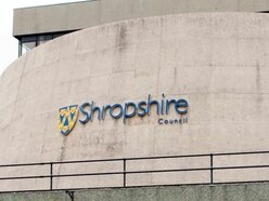 'Desperate action' agreed on Shropshire Council overspend