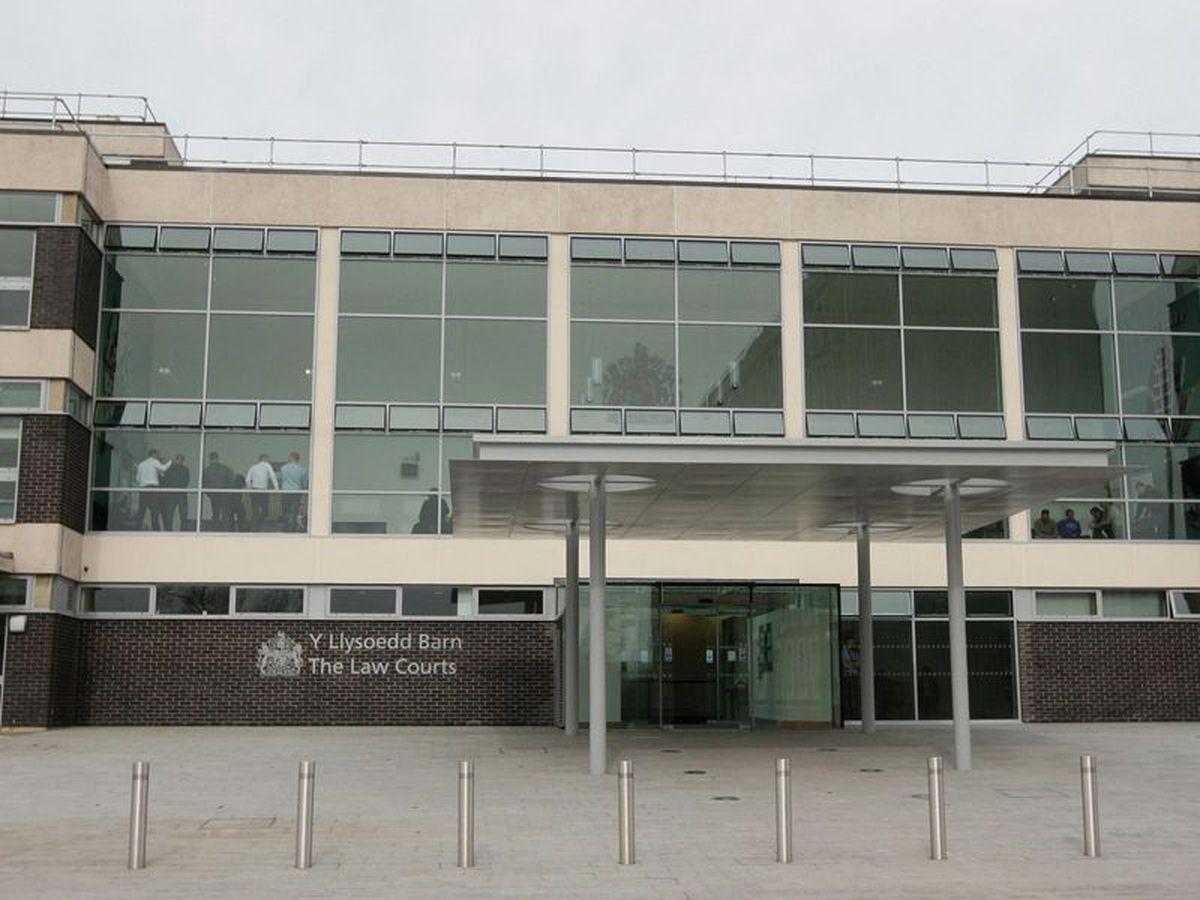 Mold Crown Court