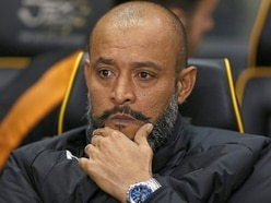 Nuno: Wolves earned their stroke of luck
