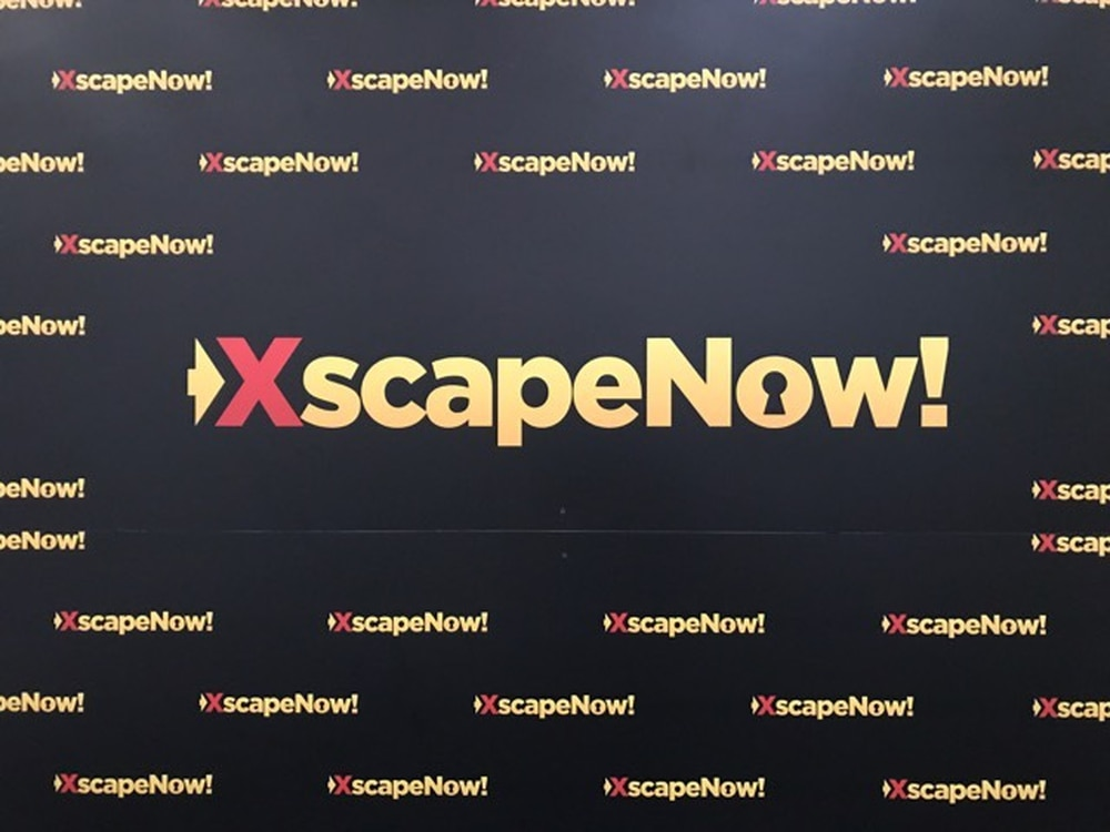 XscapeNow opens third escape room in Telford