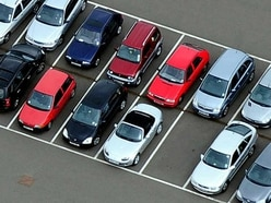 Higher footfall in Shrewsbury thanks to free parking