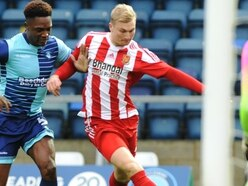 AFC Telford United complete signing of winger Chris Lait