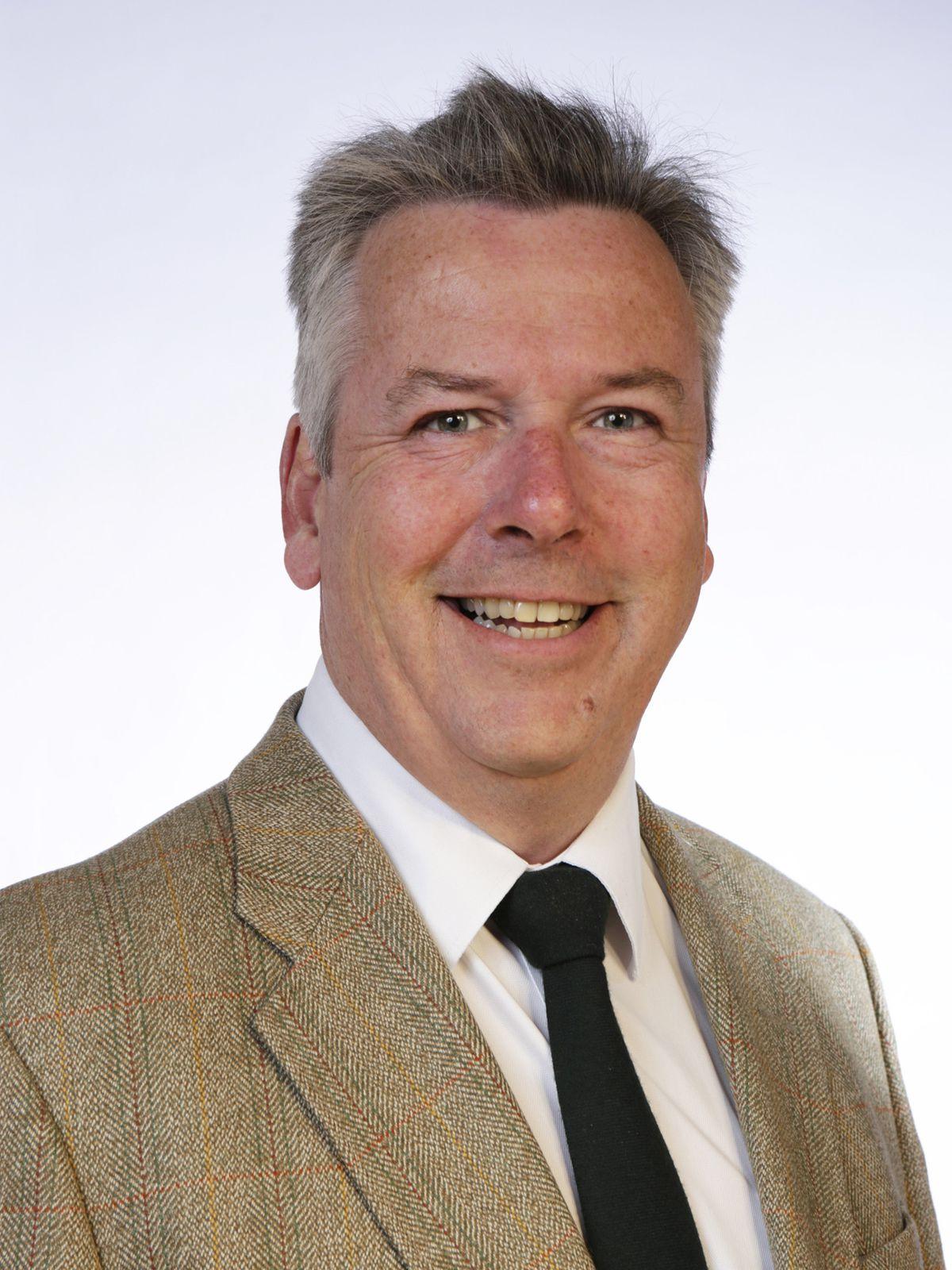 Rob Matthews