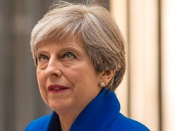 Nigel Hastilow: Where's our strong and stable leadership now?