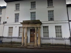 Welshpool man admits having almost 3,000 indecent images