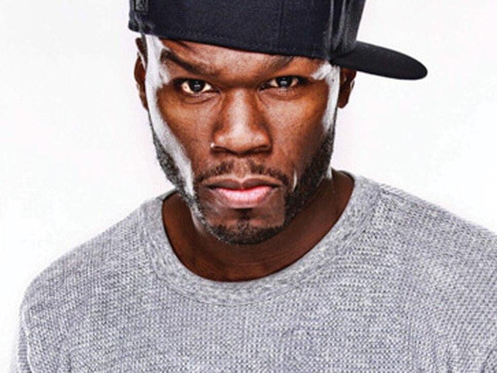 50 Cent, Arena Birmingham - review